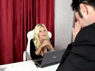 milf - Primals FANTASIES – Britney Andrews – Corporate Bitch Behavior Modification