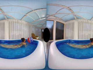 PMVR-106 - Virtual Reality JAV