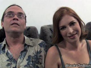 [Ginger Blaze] Ginger Blaze Cuckold - 05/26/2008