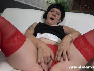 Porn tube Two Young Grandma Lovers