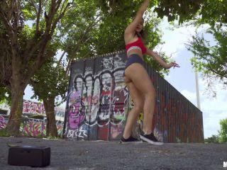 Katana Kombat - Dance For My Vlog