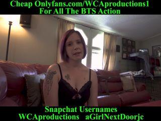 Jane Cane – My Hot Crazy Christian Mom!!!