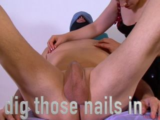 Porn online [Femdom 2019] Medicaly Sado – Two Submissive's Punishment. Starring Anna, Lady Patricia, Actor X, El Bicho [CBT, Medical Fetish, Medical Clinic, Clinic Source, k2s.cc] femdom