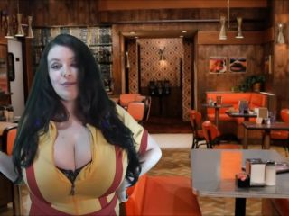 Frosting On Top 1080 HD – Lovely Lilith on big tits big tits boobs mature