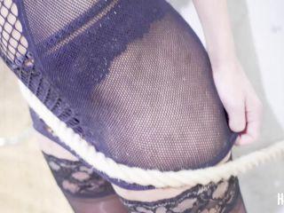 Anal Discipline - Cindy Shine
