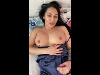 Cheating my wife with a fucking hot milf slut