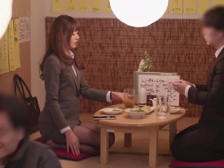 IPX-492 Business Partner Room NTR Beautiful Woman Boss Who Was Vaginal ...