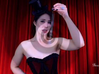fetish liza porn cumshot | Carnival Trance CEI 1080p – Brookelynne Briar | cum eating instruction