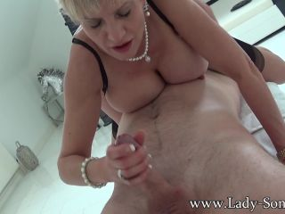 Lady SoniaX - Orgasms With A Stranger VIP Members