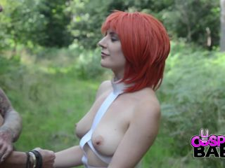 Cosplay-RolePlay-Parody 27