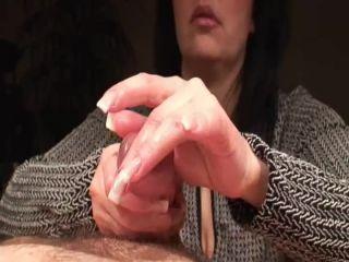 bald fetish Klixen — Cock Control 1 Part 1-2, klixen on fetish porn