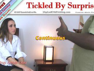 Tickling pt