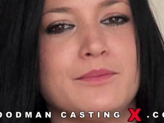 Woodman Casting X 100