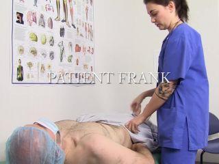 Patient Frank P2