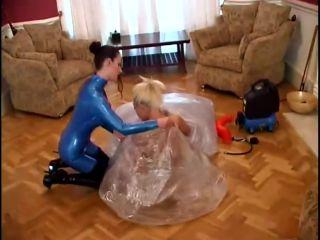 Plastic Inflatable Fun