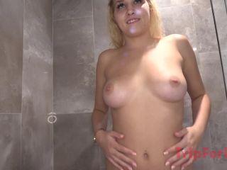 Sophia 4  | blonde | blonde