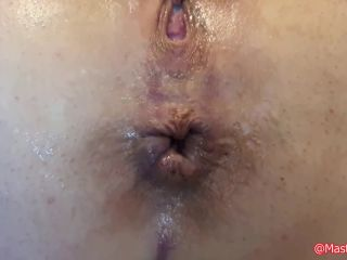 Violet Buttercup Custom – Extreme anal and prolapsing
