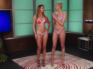Naked News - February 22 2019