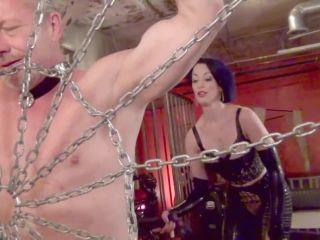 Porn online DomNation – THE WEB OF AGONY! Starring Mistress January Seraph femdom