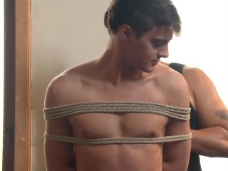 Boy next door with a big fat cock aching to cum - Kink  May 20, 2014