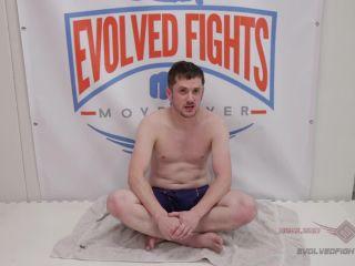 Alexa nova fights a guy fucking and humiliating him