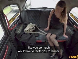 Verona Sky aka Tori Hendrix - Backseat Undressing Erection Issues Car ...