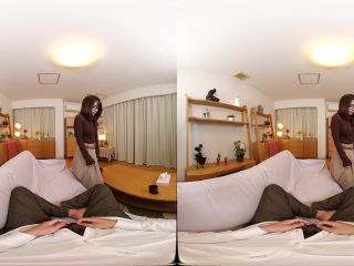 KMVR-771 B - Virtual Reality JAV
