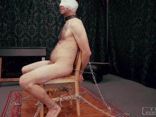 Porn online CRUEL PUNISHMENTS - Mistress Anette - Various painful punishments Part 1 femdom