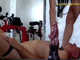 Anal Fuck and Fist Therapy - Part 2 of 4 [HD 720P] - Screenshot 2