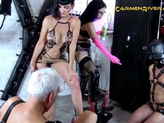 Anal Fuck and Fist Therapy - Part 2 of 4 [HD 720P] - Screenshot 5
