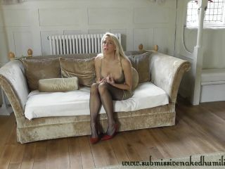 Pay Your Rent Wench Or Be Made LIMP – Part 2  20th June 2017