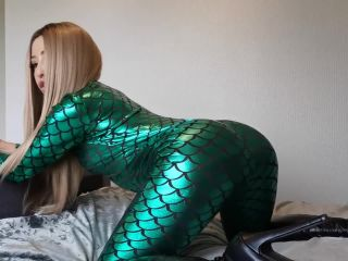Goddess Evie - I'm Being Such a Generous Goddess Allowing you to Strok ...