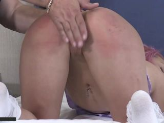 Our Naughtiest Movie Two - Spanking, Paddling, Pussy Spanks And Penalt ...