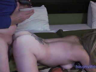 Brittney Janes - Fast Food Slut 1st Pt 2