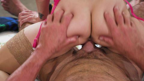 Spencer Bradley - Horny Old Men 5 [FullHD 1080P]