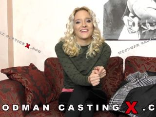 facialabuse porno casting Tina Rozker - CASTING [HD 720p], big tits on solo female