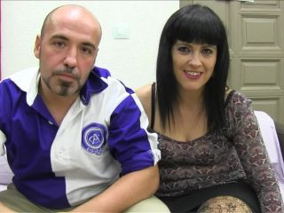 Montse - Montse Swinger and Mario - Torbes couples