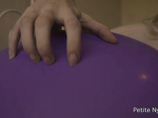 sensual looner masturbation
