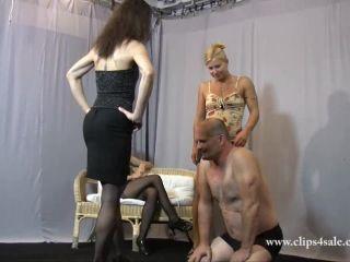 Porn online Elegant femdom – c244 cruel triple faceslapping. Starring Mistress Zita, Mistre… femdom