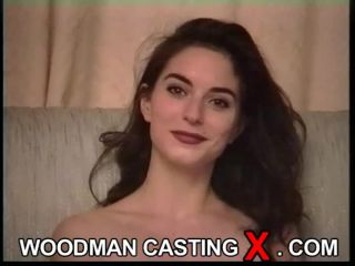 Rebecca Lord casting X