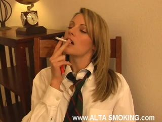 Alta StrapOn Smoking (15 Clips)