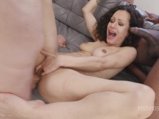 Stacy Bloom is Unbreakable #2 Wet 4on1, ATM, DAP, Gapes, ButtRose, Pee Drink, Squirt Drink, Cum in Mouth, Swallow GIO1934