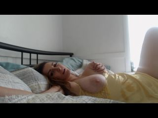 Kelly Payne - Your Sinful Sister & Her Lactating Tits