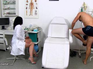 SpermHospital – marcia m 1 | mature | mature