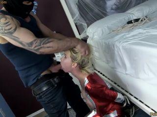 jenna ivory femdom bdsm porn | 3246 Caught and roughly fucked helpless bound slut | femdom