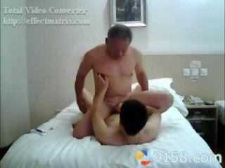 old man hidden cam porn