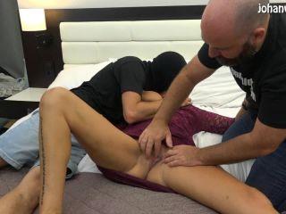 Johanvilde presents Vilja 2 on mature porn