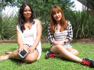 Institute of Feet – Rubi's and Phung's Dominican and Vietnamese Feet