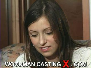 Woodman casting youporn