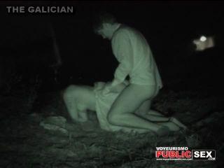 Galician Night 93